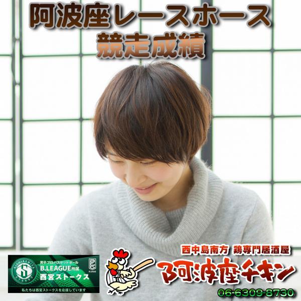 2019/11/03 JRA(日本中央競馬会) 競走成績