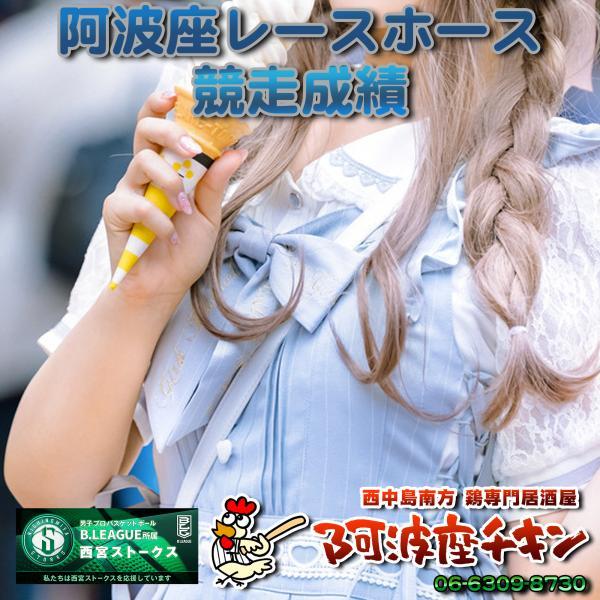 2019/11/19 川崎競馬 競走成績