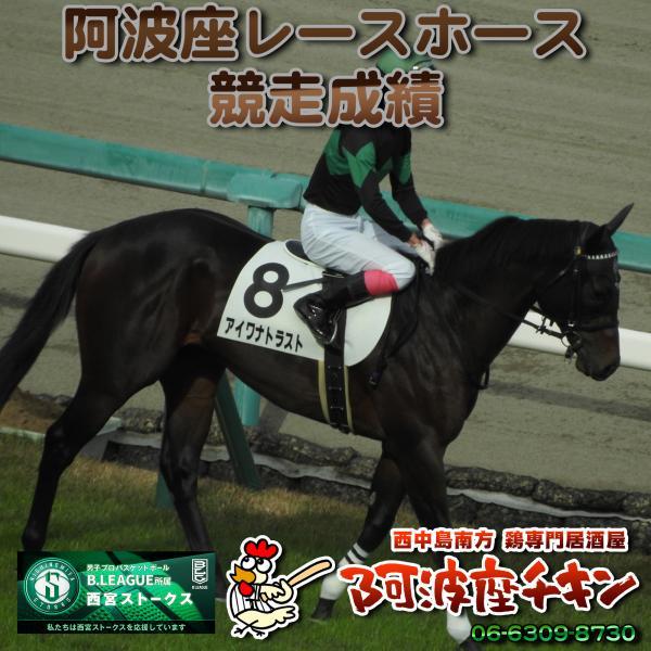 2019/11/30 JRA(日本中央競馬会) 競走成績