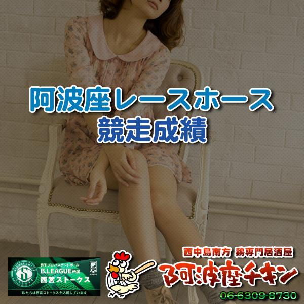 2020/04/26 JRA(日本中央競馬会) 競走成績(レッドブロンクス)