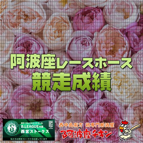 2021/05/01 JRA(日本中央競馬会) 競走成績(マーテル)(ラヴインザチャーム)(ジェネティクス)(アランデル)