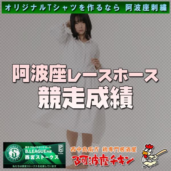 2021/06/19 JRA(日本中央競馬会) 競走成績(レッドブロンクス)(アイワナビリーヴ)