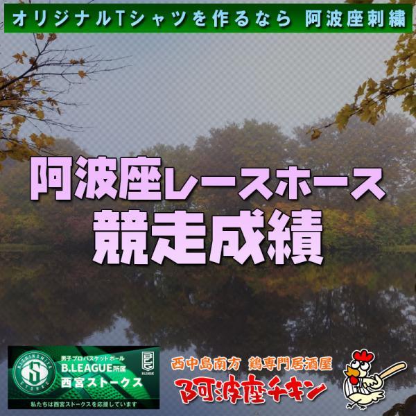 2021/09/26 JRA(日本中央競馬会) 競走成績(クロニクルノヴァ)(ドライスタウト)(アランデル)